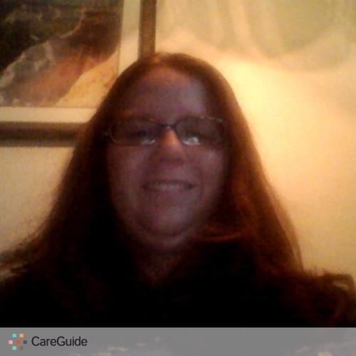 Child Care Provider Carmen Scalise's Profile Picture