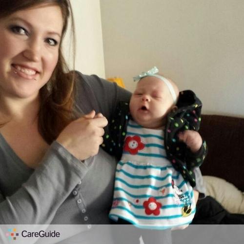 Child Care Provider Rachel Mcgowan's Profile Picture