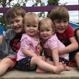 Need help with toddlers and preschoolers (Summer: Sorrento; winter: Surrey)