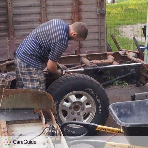 Handyman Provider Rick H's Profile Picture