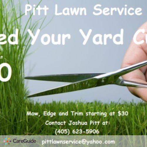 Pitt Lawn Service