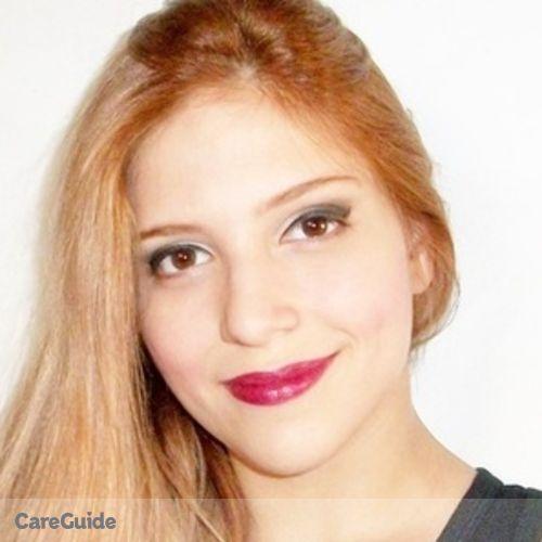 Canadian Nanny Provider Amanda Melissa Bueno's Profile Picture
