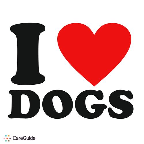 Pet Care Provider Charlie p's Profile Picture
