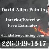 Painter in Sarnia