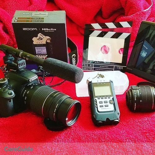 Videographer Provider Mikaso Elle's Profile Picture