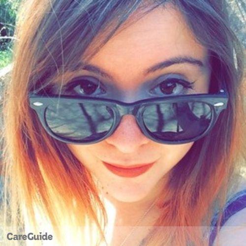 Child Care Provider Amanda Knight's Profile Picture
