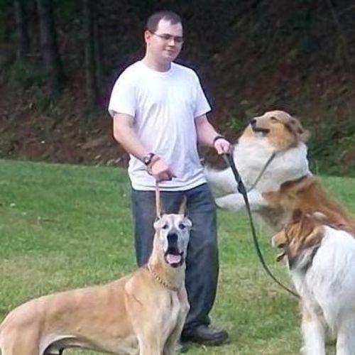 Pet Care Provider Brenton D Gallery Image 1