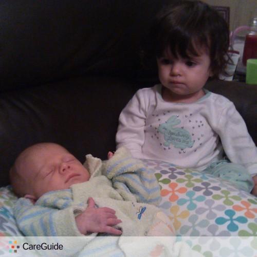 Child Care Provider Jennifer Archibald's Profile Picture