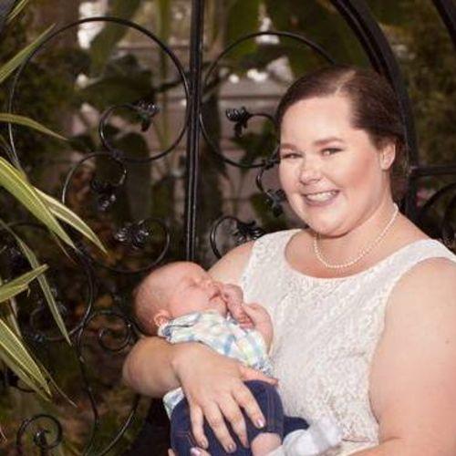 Child Care Provider Sarah K's Profile Picture