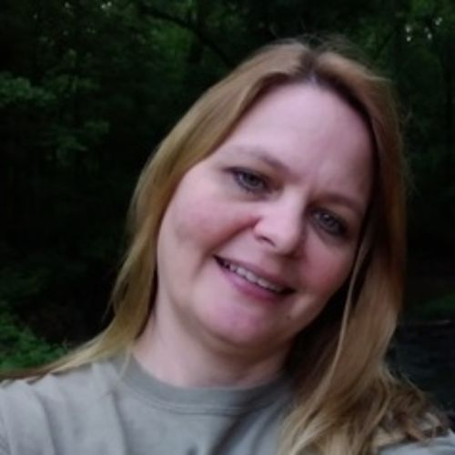 Housekeeper Provider Brigette Mitchell's Profile Picture