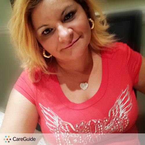 Housekeeper Provider Liz Laszlo's Profile Picture