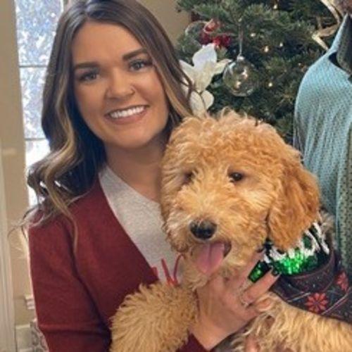 Pet Care Provider Alexia S's Profile Picture