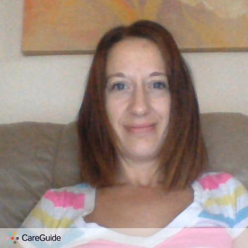 Child Care Provider Dawn McLaughlin's Profile Picture