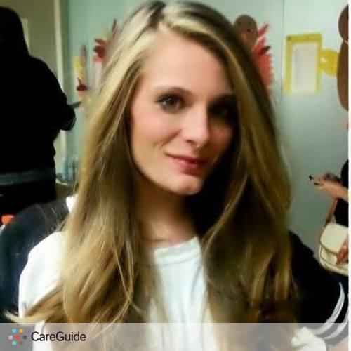 Child Care Provider Angelica Sampson's Profile Picture