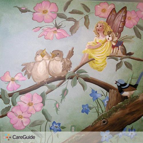 Painter Provider Susan Eatmon's Profile Picture