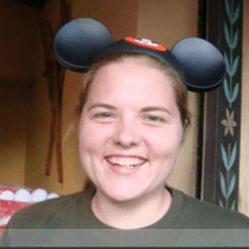 Canadian Nanny Provider Megan Schmidt's Profile Picture