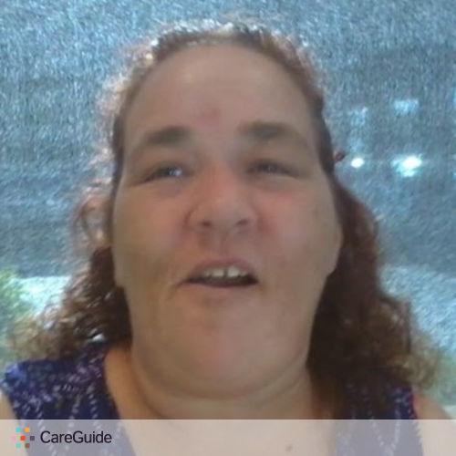 Child Care Provider Lori Freund's Profile Picture