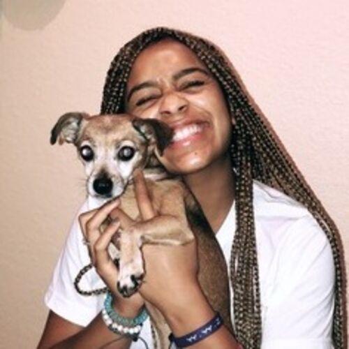 Pet Care Provider Bernadette B's Profile Picture