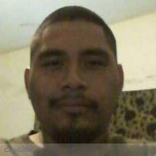 Handyman Provider John Gomez's Profile Picture