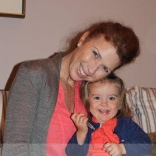 Canadian Nanny Job RoseMarie Labbé's Profile Picture