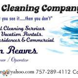 Housekeeper, House Sitter in Virginia Beach