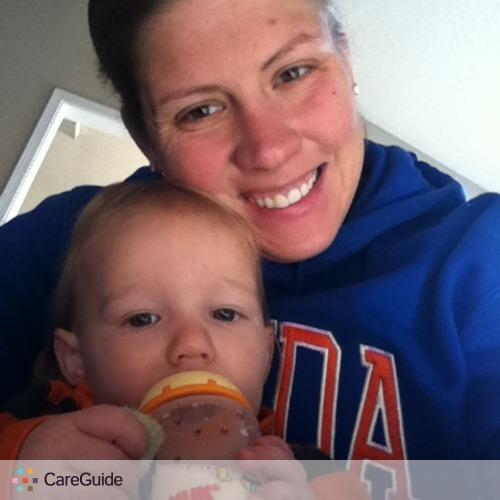 Child Care Provider Kathryn W's Profile Picture