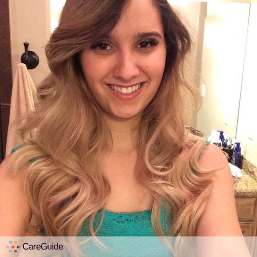 Child Care Provider Maritza Benavides's Profile Picture