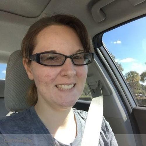 Pet Care Provider Nici Elizabeth's Profile Picture