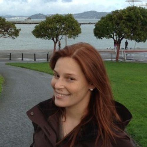 Housekeeper Job Jackie Longo's Profile Picture