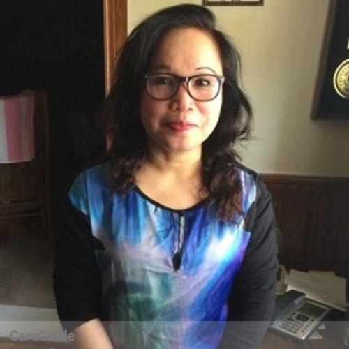 Canadian Nanny Provider Meriam La Torre's Profile Picture