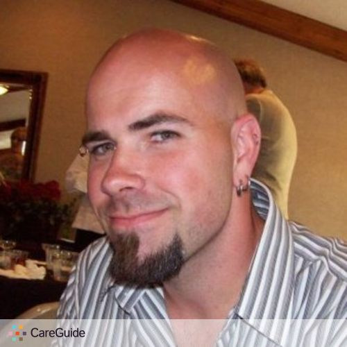 Painter Provider Matthew Rice's Profile Picture