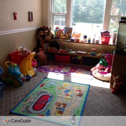 Child Care Provider Sharon Abbott's Profile Picture