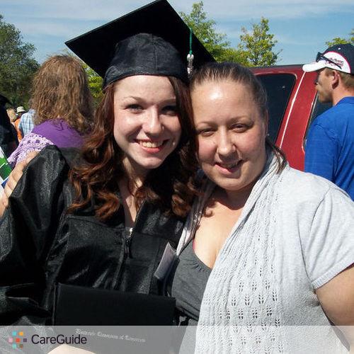 Child Care Provider Mariah Johnson's Profile Picture