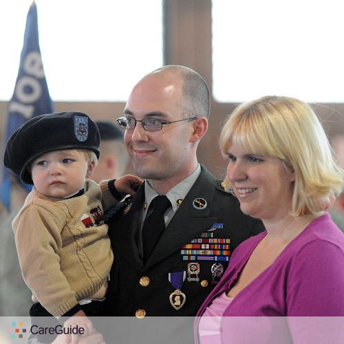 Child Care Provider Kasey Perkins's Profile Picture