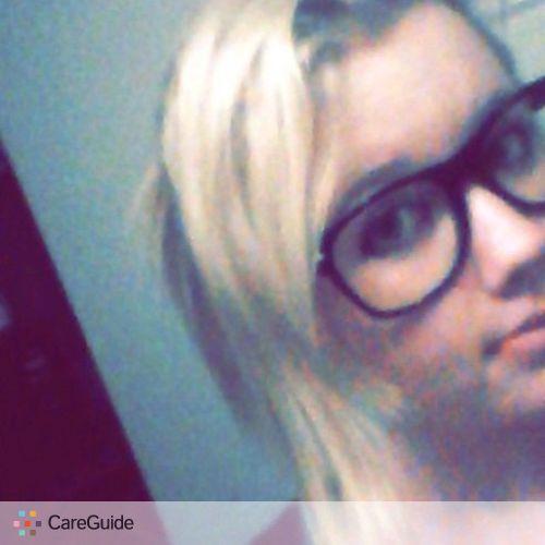 Child Care Provider Chloe Hettenbach's Profile Picture