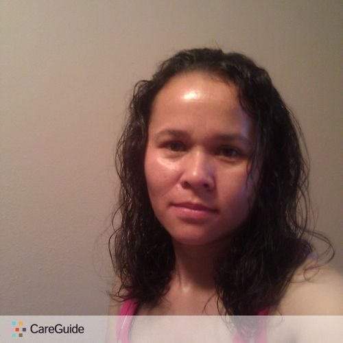 Child Care Provider Janjie D's Profile Picture
