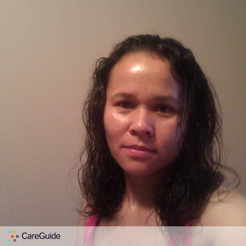 Child Care Provider Janjie Dale's Profile Picture