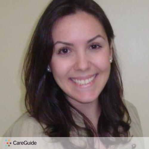 Child Care Provider Magda Ribas's Profile Picture