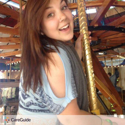 Child Care Provider Grace D's Profile Picture