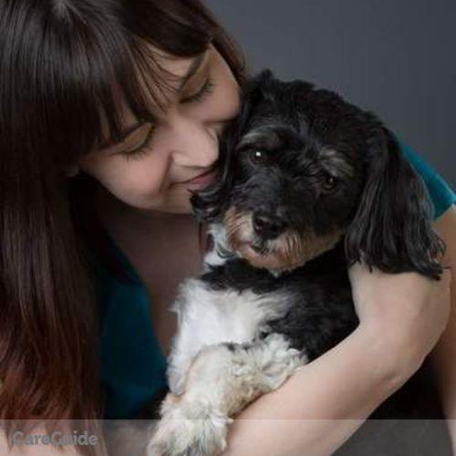 Pet Care Provider Joy F's Profile Picture