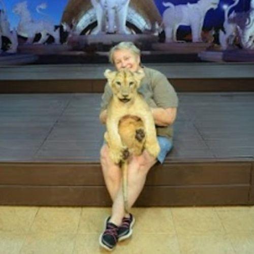 Pet Care Provider Dusty W's Profile Picture