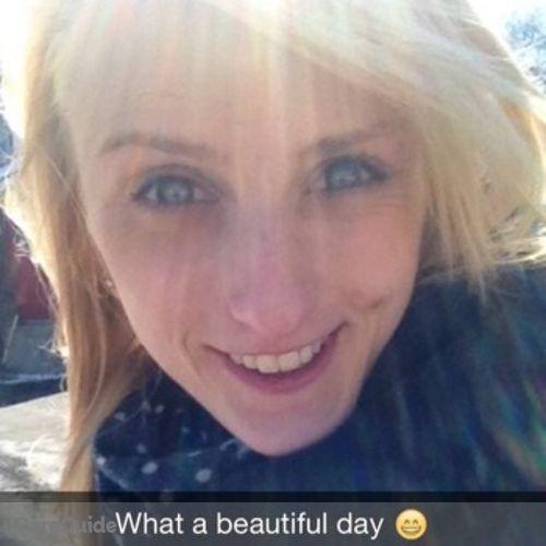 Canadian Nanny Provider Jessica's Profile Picture