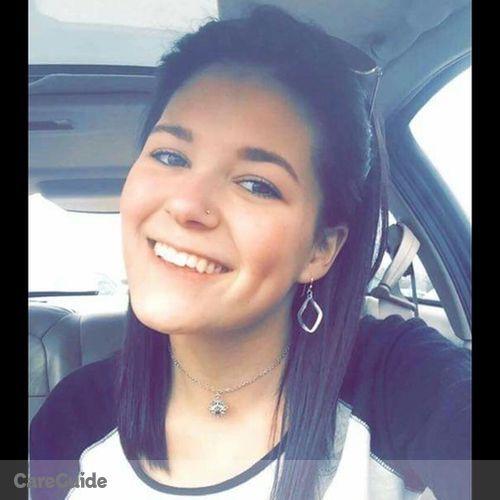 Pet Care Provider Rebeka Mines's Profile Picture