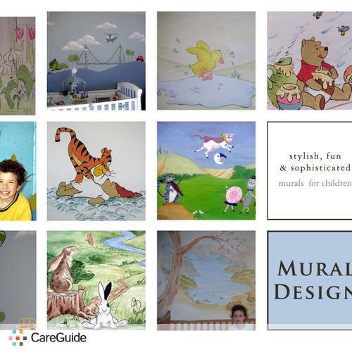Painter Provider Gabriella T's Profile Picture