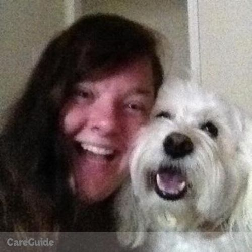 Pet Care Provider Olivia McGlamery's Profile Picture