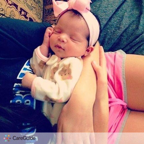 Child Care Provider Bryanna Ballard's Profile Picture