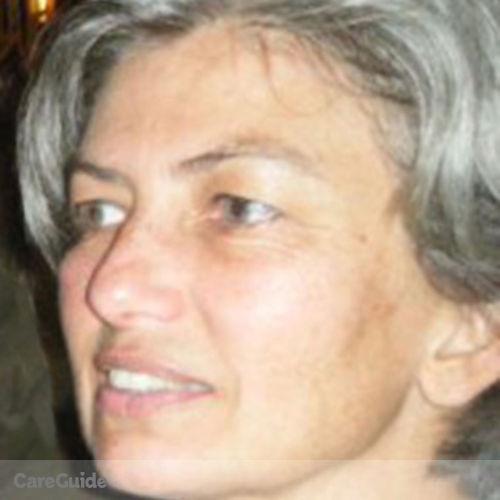 Canadian Nanny Provider Line Michaud's Profile Picture