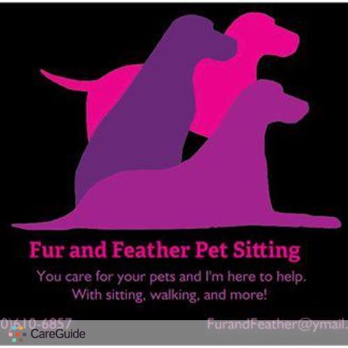 Pet Care Provider Amanda Denchfield's Profile Picture