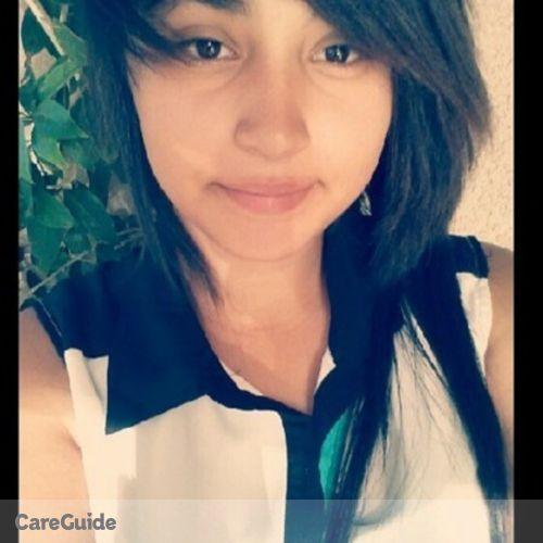Pet Care Provider Jacqueline Paredes's Profile Picture