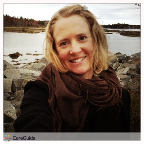 House Sitter Provider Jorie McCann's Profile Picture